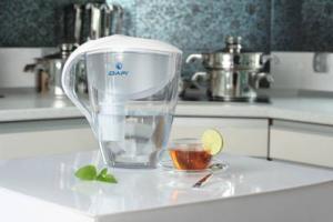 Очистка питьевой воды. Какие бывают фильтры для очистки воды