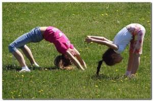 Гибкость ребенка: развитие, упражнения на гибкость для детей