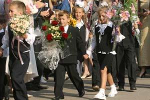 Как родителям адаптироваться к первому классу: основные шаги подготовки ребенка