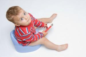Как отказаться от подгузников и научить ребёнка пользоваться горшком