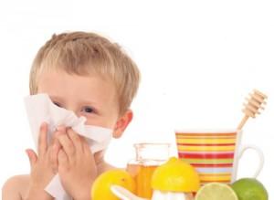 Лечение болезней органов дыхания детей лекарственными растениями. Польза фитотерапии