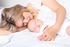 Как выспаться молодой маме. Почему мы не высыпаемся