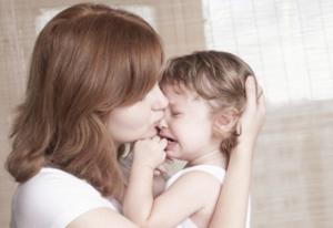 Психологический запор у ребенка. Ребенок боится горшка