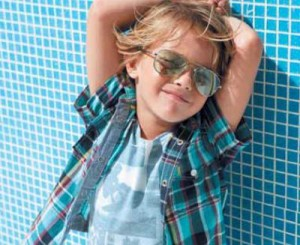 Влияние солнечного света на глаза ребенка: вреден ли яркий солнечный свет