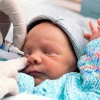 Болезни глаз у новорожденных детей: причины и лечение
