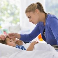 Как сбить температуру у ребенка: как выбрать правильный жаропонижающий препарат
