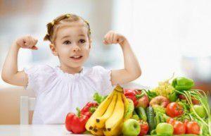 Иммунитет ребенка: как повысить ослабленный иммунитет