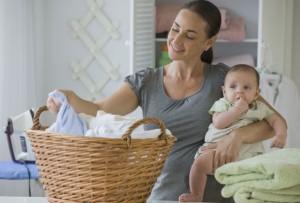 Главная забота каждой мамы: правила хорошего самочувствия