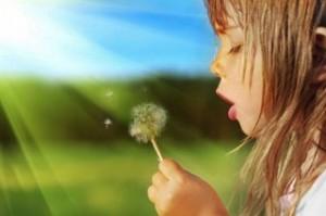 Поллиноз у детей: признаки, причины, лечение и профилактика