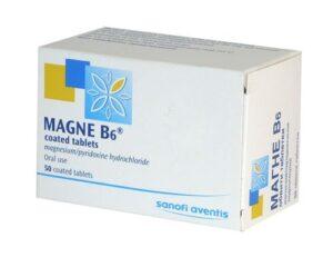 Магний при беременности: для чего нужен, норма, дефицит магния