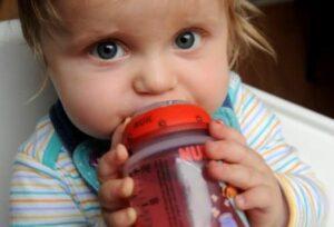 Введение соков в рацион питания ребенка: какой сок выбрать, реакции организма