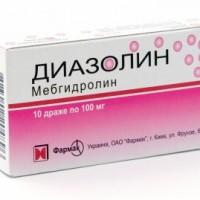 Диазолин при беременности: можно ли принимать, инструкция по применению, отзывы