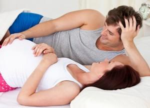 Половая жизнь при беременности: когда можно, а когда нельзя