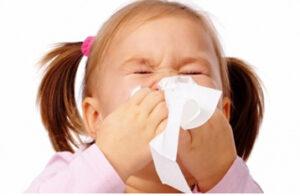Гайморит у детей: симптомы, признаки, лечение. Как определить гайморит