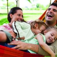 Поездки выходного дня: как правильно путешествовать с детьми
