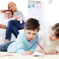 Второй ребенок: как организовать пространство семьи