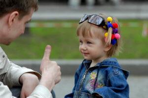 Как повысить у ребенка самооценку и уверенность в себе