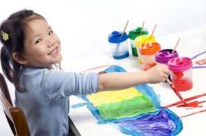 Как научить ребенка рисовать: в 5, 6 лет правильно и поэтапно