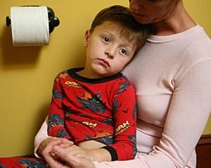 Рвота у ребенка: причины, что делать, как остановить рвоту, что дать ребенку