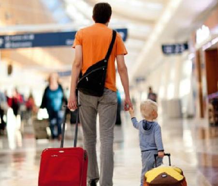 Согласие родителя на выезд ребенка за границу: наложение запрета, судебная процедура
