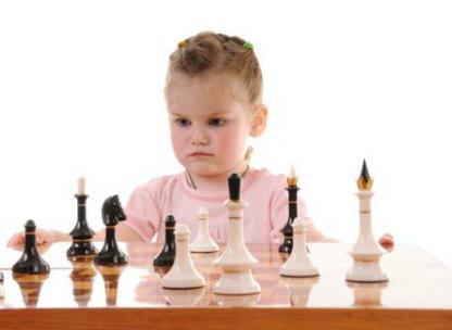 Способности и одаренность детей: развитие таланта