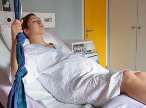 Если роды затянулись: почему так случается, профилактика