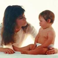 Календарь развития ребенка первого года жизни по месяцам