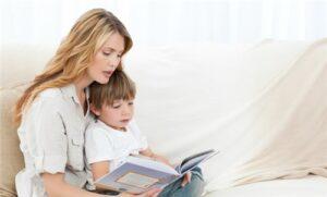Как приучить детей к чтению книг. Какой должна быть детская книжка
