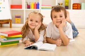 Формирование и развитие личности ребенка: условия, особенности, методы