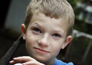 Синдром Аспергера у детей: симптомы, признаки, тест