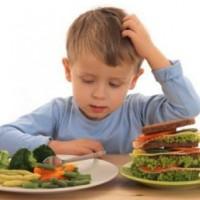 На состояние здоровья сердца у детей оказывает негативное влияние неправильное питание