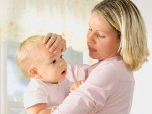 Низкая температура у ребенка: причины, что делать и когда начинать волноваться
