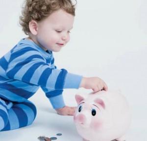 Сколько денег давать ребенку