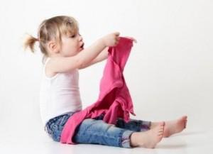 Навыки самообслуживания у ребенка. Развитие и формирование навыков самообслуживания