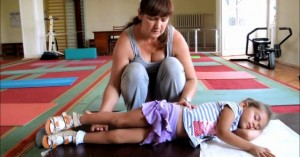 ДЦП у детей: основные причины. Лечение детей с ДЦП