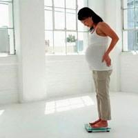 Лишний вес во время беременности: как вес влияет на ребенка, как распределяются килограммы