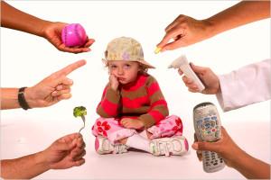 Иммунная система ребенка: правильное питание, профилактика и стимулирование иммунитета