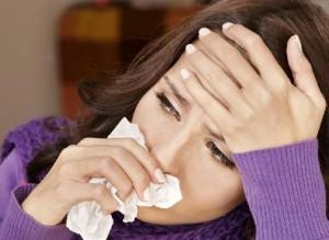 Простуда при грудном вскармливании: что нельзя, профилактика
