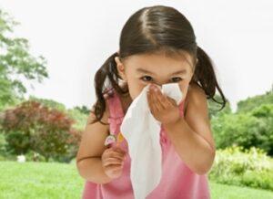 Аллергический кашель у ребенка: приступ, симптомы, лечение. Что делать и как отличить
