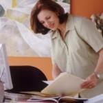 Легкий труд при беременности