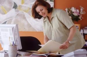 Легкий труд при беременности: условия и оплата, трудовой кодекс