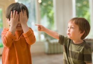 Конфликты между детьми. Как разрешить конфликт?