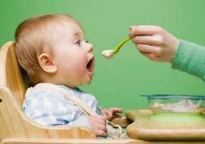 Питание и ожирение грудных детей: основные причины ожирения у детей