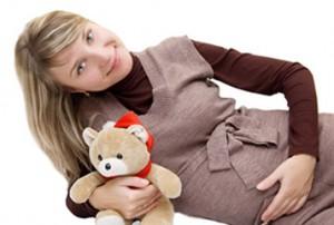 Второй триместр беременности: с 13-й до 28-й недели