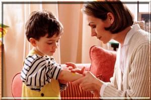 Детские травмы летом: как их избежать и когда обращаться к врачу