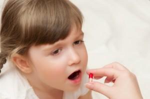 Герпетическая ангина у детей: симптомы, лечение