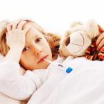 Ротавирус у детей: признаки, симптомы, лечение