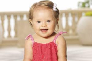 Дети с синдромом Дауна: признаки, риски, причины, анализ