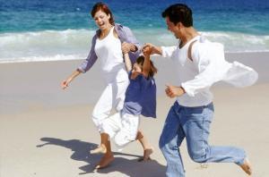 Что и о чем нужно знать на отдыхе с ребенком