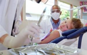 Анестезия у детей в стоматологии: наркоз, страхи, выбор клиники